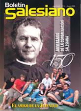Boletín Salesiano Núm. I - Enero 2009