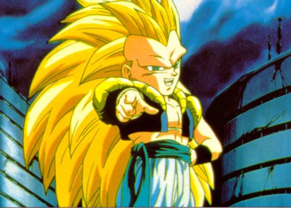 vegeta  trunks