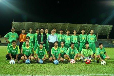 KeLaB BoLaSePaK BaYaS FC