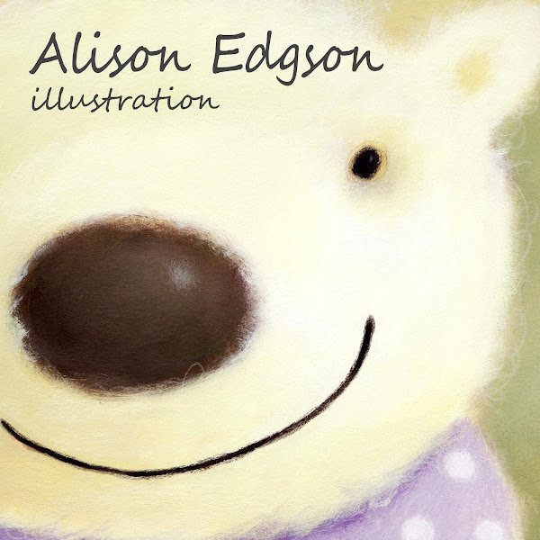 Alison Edgson Illustrations