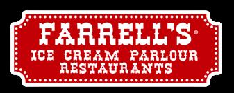 farrell's ice cream parlour logo
