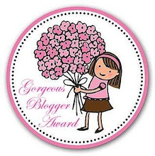 ~Gorgeous Blogger Award~
