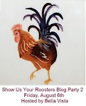 Announcing Another Rooster Party