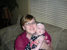 Mommy and Ava