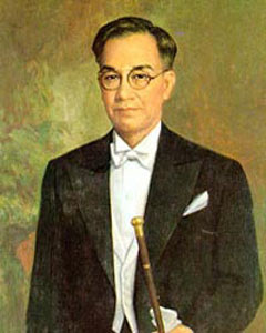 autobiography of jose p laurel Shop birch lane for the classic designs you'll love - from furniture to lighting and décor, we carry the top brands and styles with free shipping on most items.