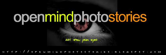 Open Mind...Photo Stories