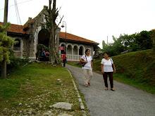 Rumah Lama Ba Bukit Bendera