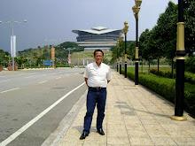 Putrajaya, Selangor