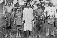 The Dayak Family