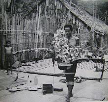 Gawai Kenyalang