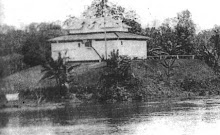 Fort At Kanowit