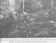 Bukit Sadok War Expedition