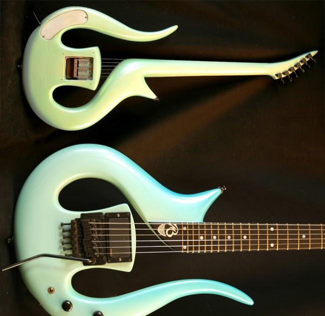 Guitar Blog: 1980 MB Himmelschlüssel