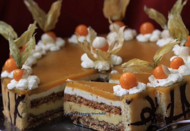 Articole culinare : Südseetraum Mango-Kokos-Torte