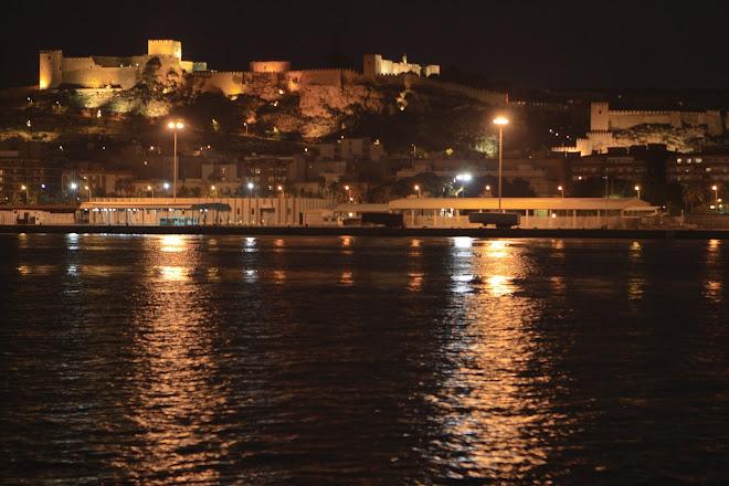 Almeria mora y cristiana