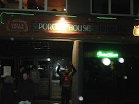 Porter House Gante