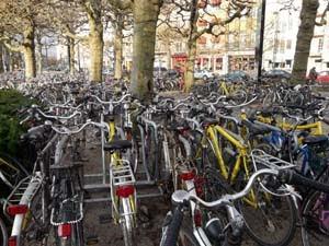 Bicicletas Gante