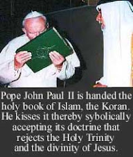 "John Paul II ""The Ecumenical"""