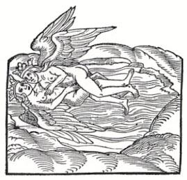 Astrologia Teologii ciala