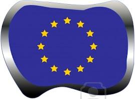 Flaga EU