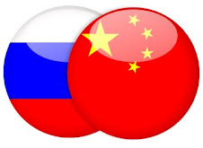 China and Russia under the Konfucian Geocentrism
