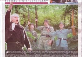 Partyzancka Hitlerjugend w Polsce