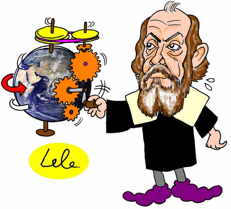 Galileo galilei was a military engineer by profession