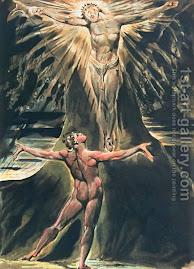 Bog slonce Albion ukrzyzowany