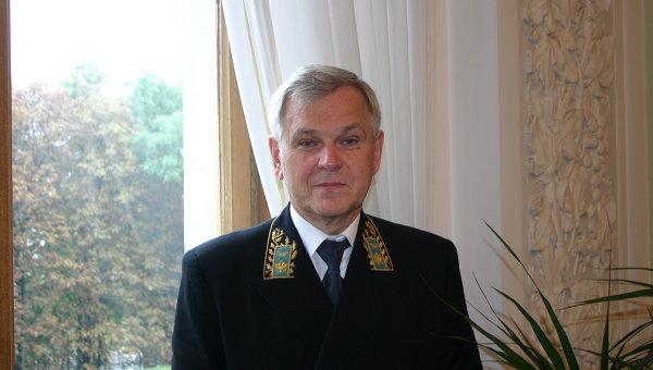 Aleksander Aleksiejew, nowy amb. Rosji w Warszawie