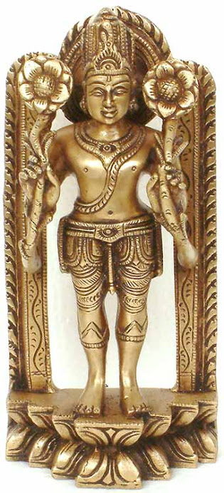 Surya, the god of emperor Elagabal