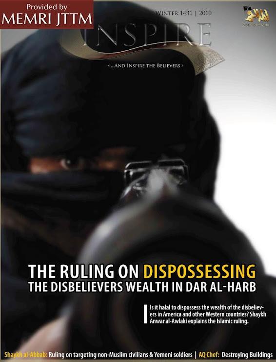 The Al-Qaeda SS