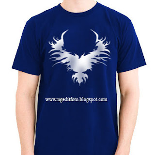 t-shirt effect