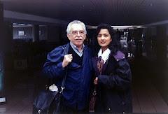 Gabriel García Márquez y yo