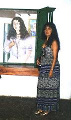 Policarpa Salavarrieta y yo