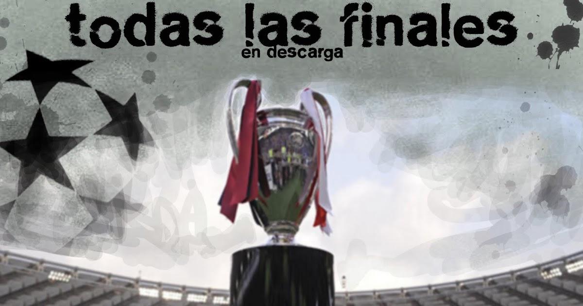Descargar partidos champions league y copa de europa for Todas las descargas