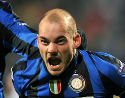 wesley sneijder real madrid. quot;No volveré al Real Madrid,
