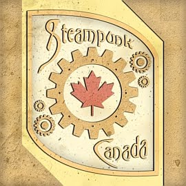 Visit Steampunk Canada!