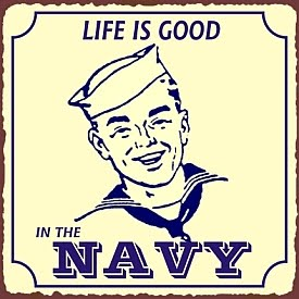 Visit the Official Navy Website