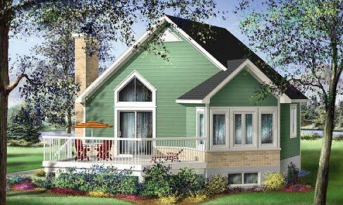 Juga daripada kayu men&ilkan kelainan menerusi bentuk patio berpagar di bahagian depan rumah. & DUNIAKU - Rashidah Ibrahim: pelan pilihan