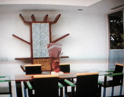 The masticator 1980s furniture design via miami vice for 1980s chair design