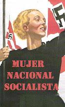 Mujer nacional socialista