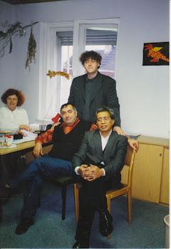 Multikulti projekt  Berlin