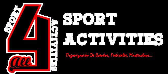Sport Activities 4 All