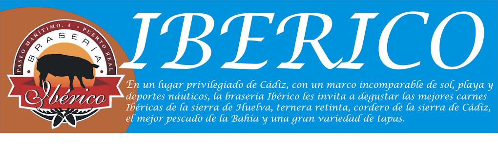 BRASERIA IBERICO