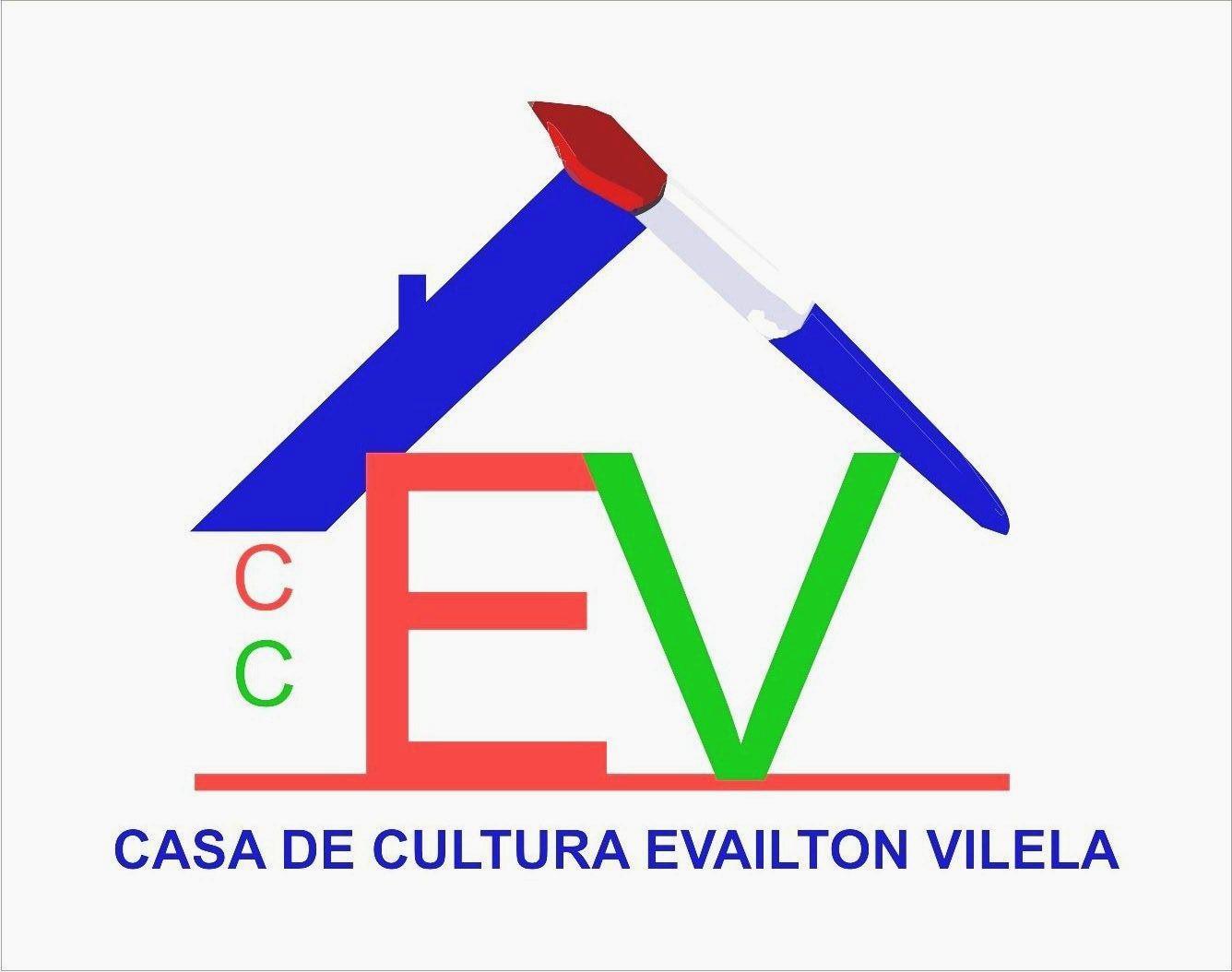 Casa de Cultura Evailton Vilela