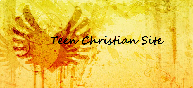 Teen Christian Site