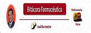 BITCORA FARMACETICA