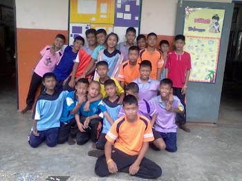 ม.1 โรงเรียนบ้านเขาพลวง เพชรบูรณ์ เขต 3