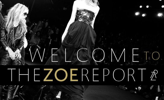 Kiss Me Chic The Zoe Report