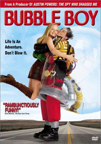 Bubble Boy – Leben hinter Plastik